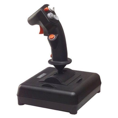 CH PRODUCTS Combat Stick Joystick USB Simulador (200-568)