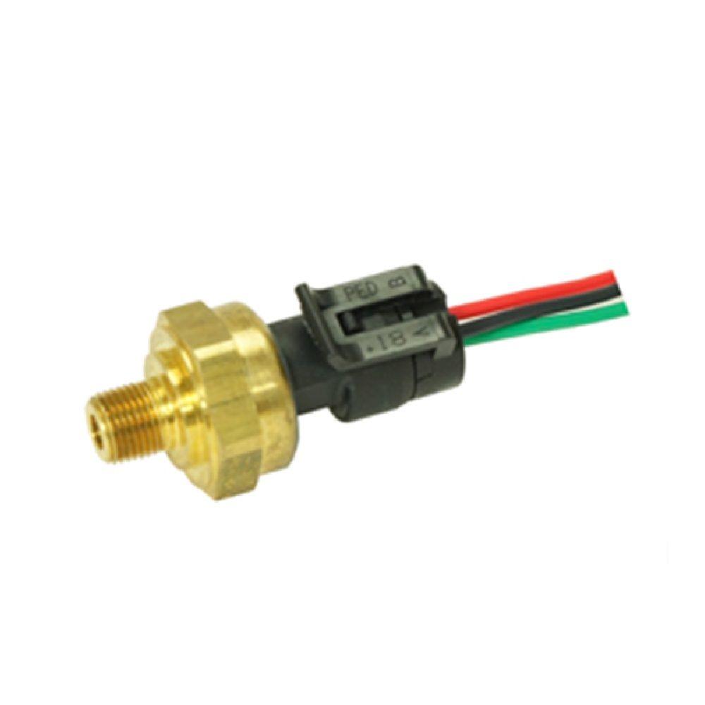 DYNON 101693-000 Sensor Pressão Óleo 1/8-27 NPT 150 PSI