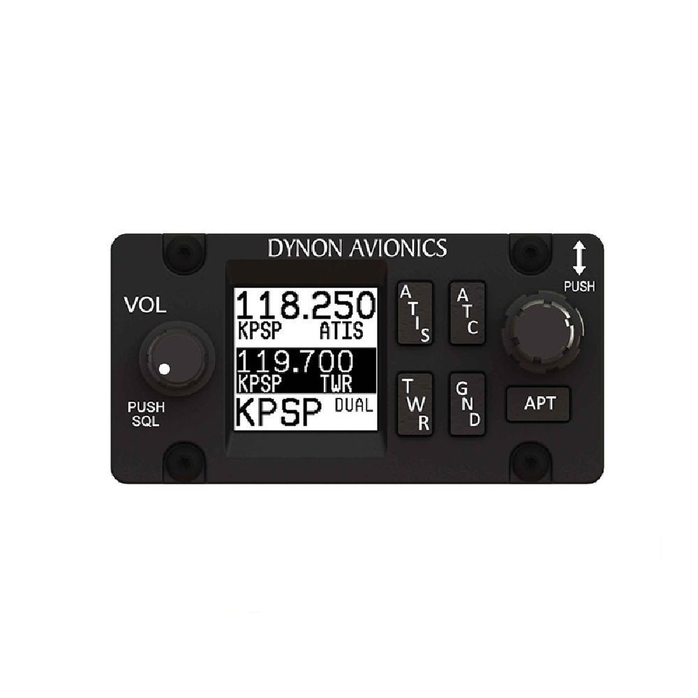 DYNON SV-COM-C25 Módulo Rádio Remoto Skyview (102042-000)