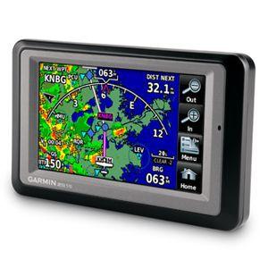 Garmin | aera 510 | GPS Aeronáutico Portátil (Americas)