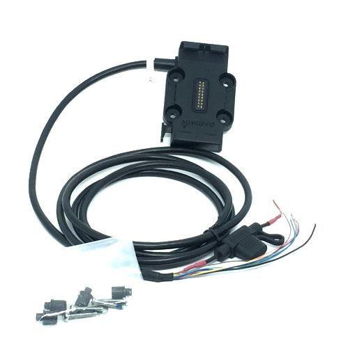 GARMIN AERA 660 Cablagem Berço Navegador GPS (010-12373-01)