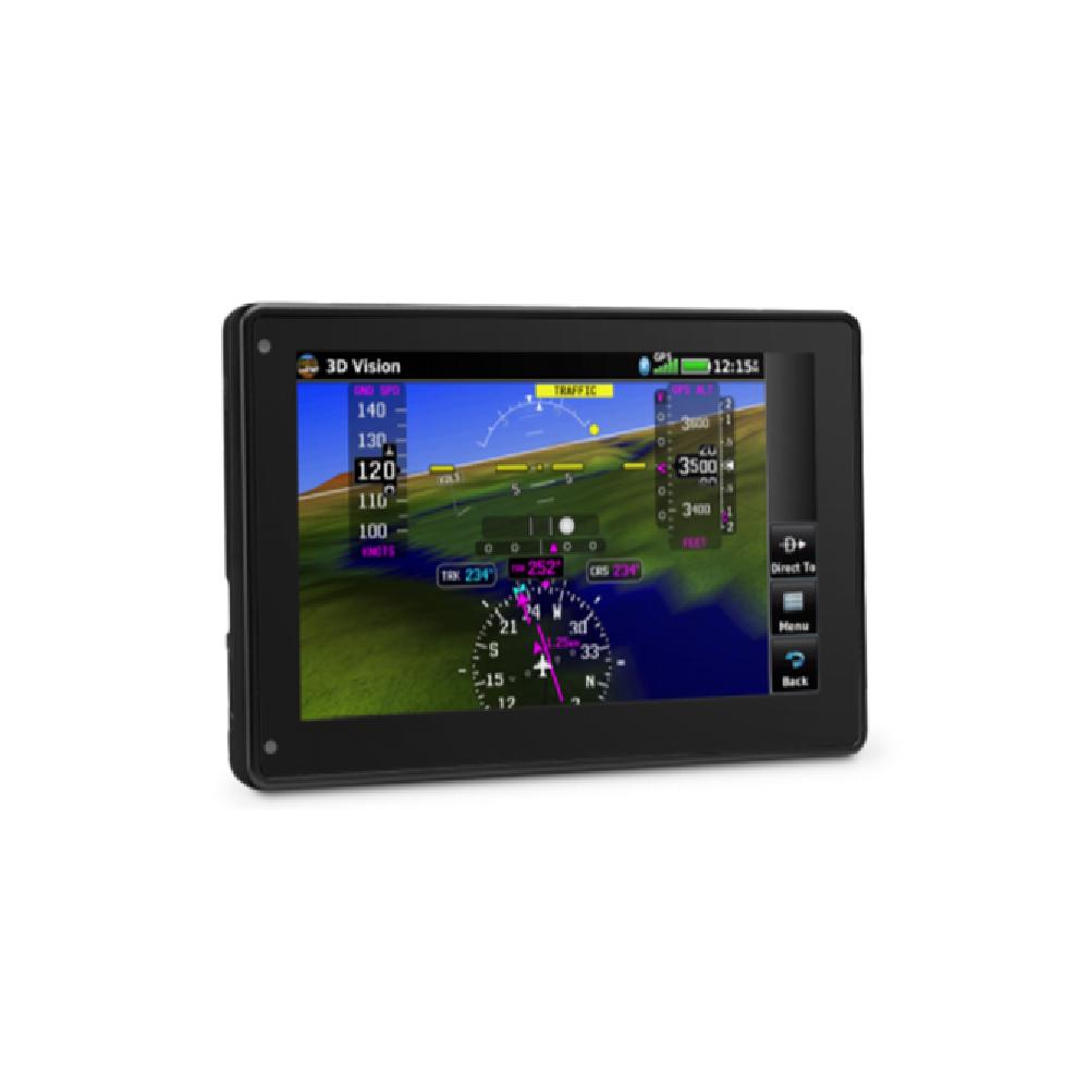 Garmin | aera 760 | Navegador GPS Portátil (010-02303-03)