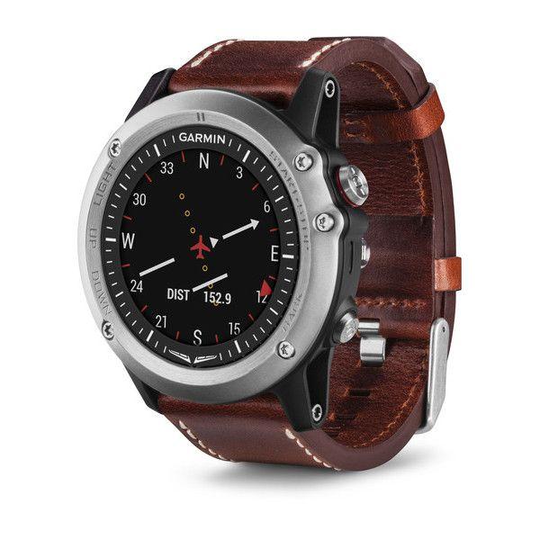 Garmin |  D2 Bravo |  Relógio Navegador GPS