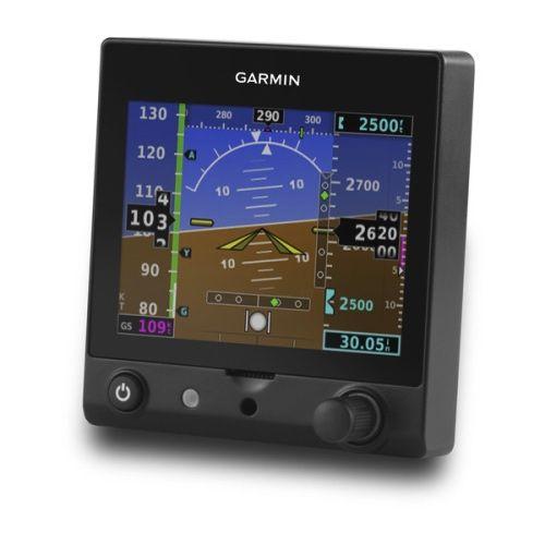 Garmin |  G5 | EFIS [Electronic Flight Instrument] para aeronave Experimental