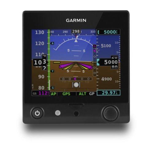GARMIN G5 EFIS EXPERIMENTAL - G5 PARA AERONAVE EXPERIMENTAL