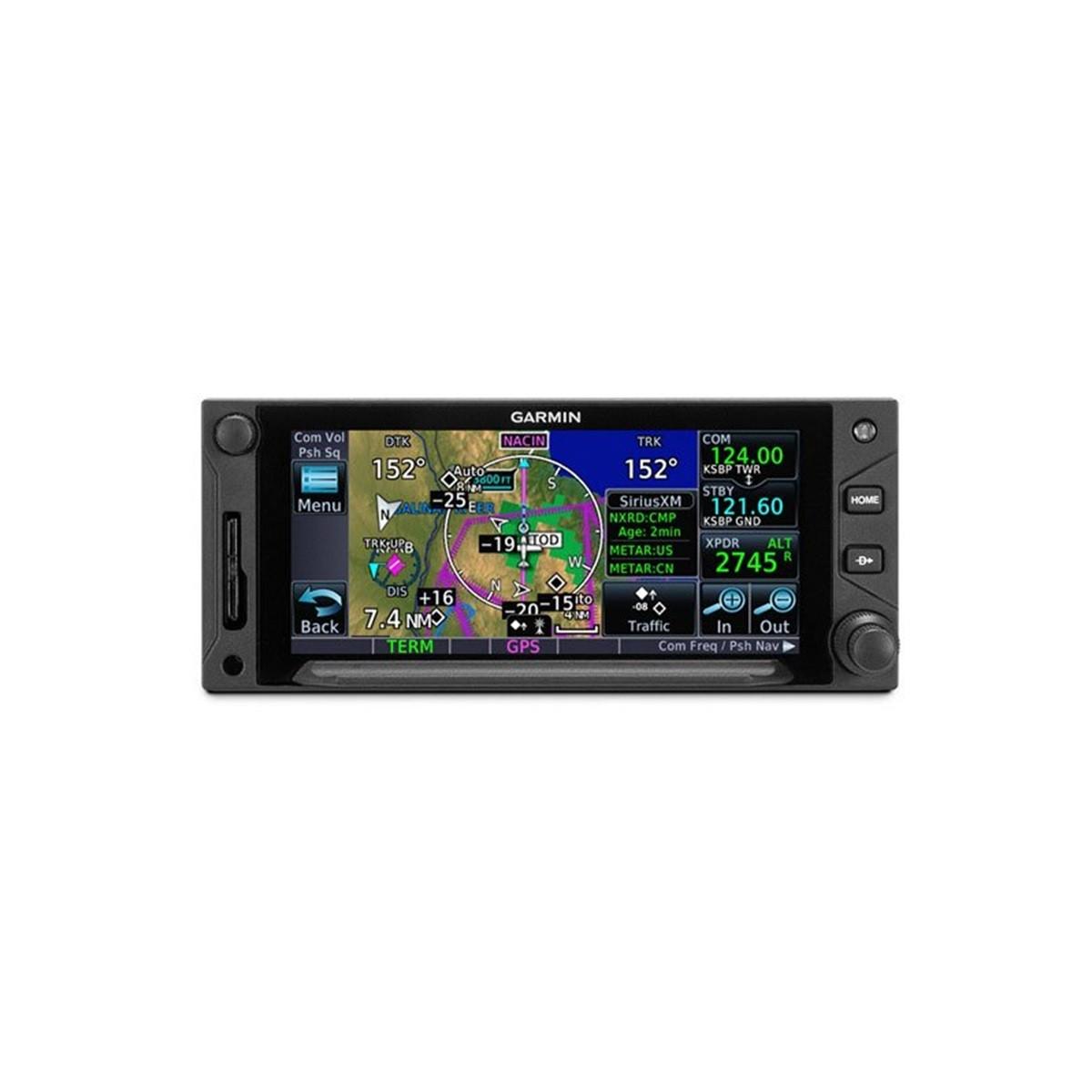 GARMIN GTN650Xi Sistema GPS/NAV/COM Touchscreen