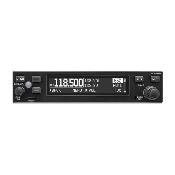 Garmin | GTR 200B | VHF Comm Transceiver Bluetooth