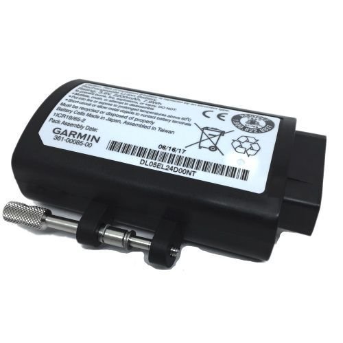 Garmin | 010-12493-00 | Kit bateria Standby para Garmin G5