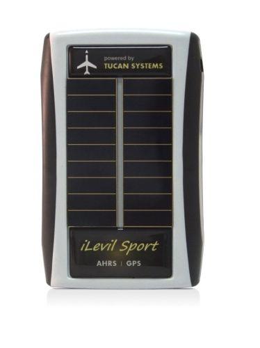 ILEVIL ILEVIL SPORT Receptor GPS Portátil