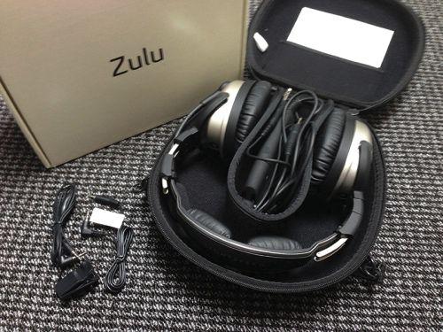Lightspeed | Zulu 3 | Headset Aeronáutico