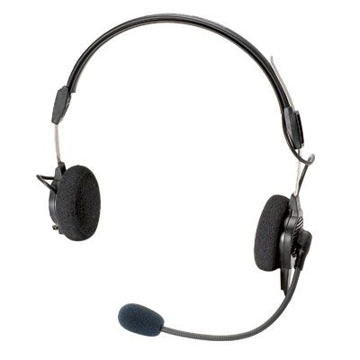 TELEX | 64300-200 |Airman 750 headphone ANR