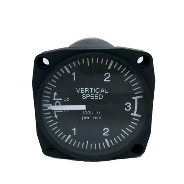 UMA 8-210-30 INDICADOR VELOCIDADE VERTICAL +-3.000 FT/MIN TSO