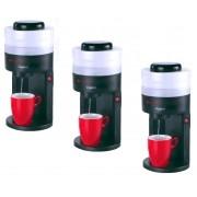 3 X LIGFERV - Fervedor de Água Instantâneo - Frete Grátis!