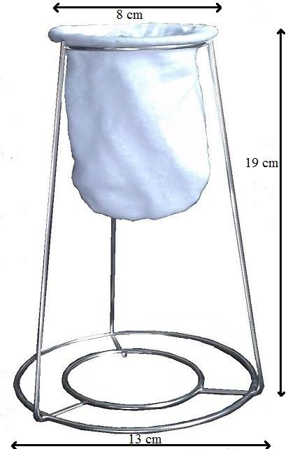 Coador de Café Facile nº 3