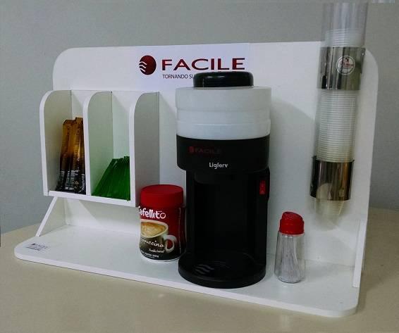 Estação do Café Facile