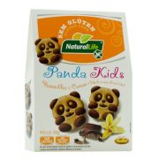 PANDA KIDS SABOR BAUNILHA E CACAU S/ GLUTEN S/ LACTOSE KODILAR 100G