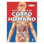 Atlas Ilustrado do Corpo Humano Ciranda Cultural