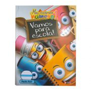 Caderno Pedagógico Pauta Azul CD 40 Folhas Tamoio 2
