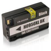 Cartucho Compatível HP 950XL CN045AN Preto