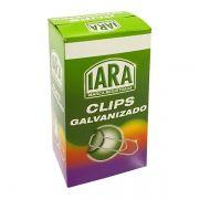 Clips nº 8/0 Galvanizados Caixa c/ 170 unidades Iara