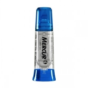 Fita Corretiva Recarregável Azul 5mm x 6m Mercur