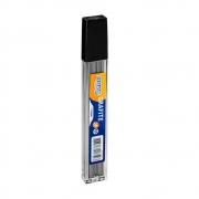 Grafite 0,5mm 2B com 12 Unidades BRW