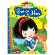 Livro Infantil Branca de Neve Ciranda Cultural