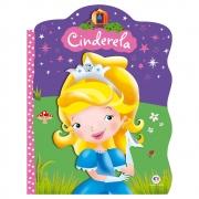 Livro Infantil Cinderela Ciranda Cultural