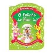 Livro Infantil O Patinho Feio Magic Kids