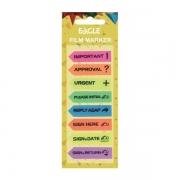 Marcador de Página Adesivo Flags Eagle