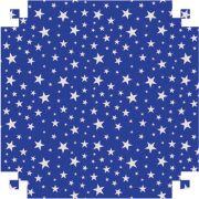 Papel Color Set Fantasia 48 x 66cm Estrela Azul VMP