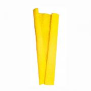 Papel Crepom 48cm x 2,0m Amarelo Nova Print