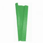Papel Crepom 48cm x 2,0m Verde Bandeira Nova Print