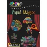 Papel Mágico A4 5 folhas Off Paper