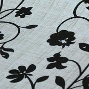 Plástico Adesivo 45cm x 1,5m Flores 4 Leotack