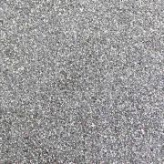 Purpurina Glitter Prata 3g Real Seda