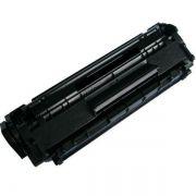 Toner Compatível HP 12A Q2612A - Preto - 2k
