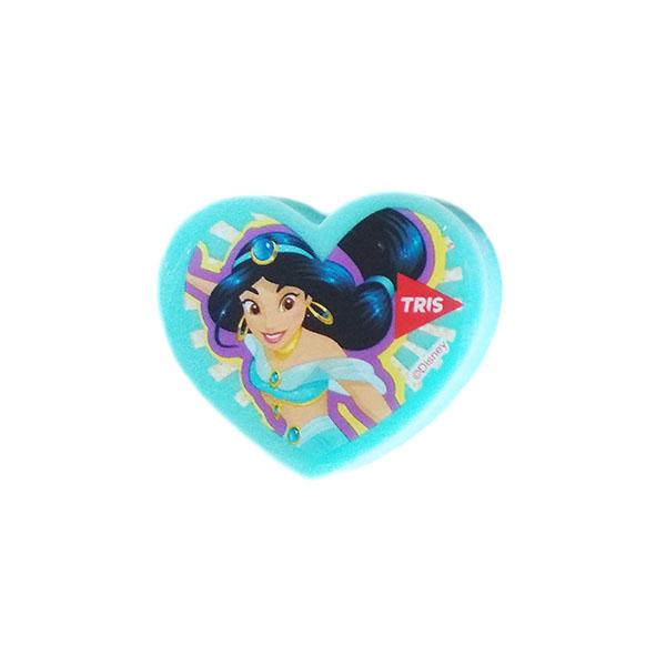 Borracha Disney Princesa Jasmine Tris