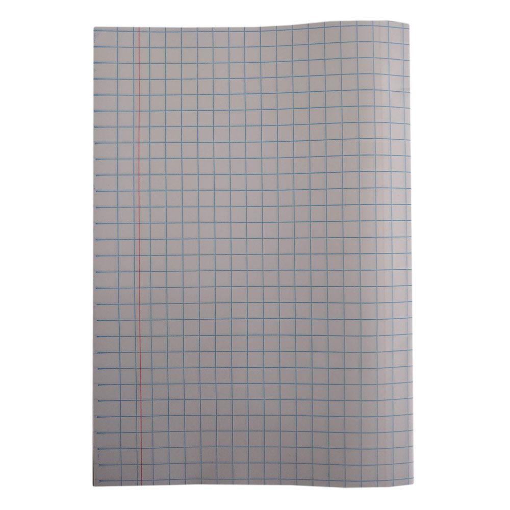 Caderno Pedagógico Aritmética 0,6x0,6 cm CF 40 Folhas Foroni