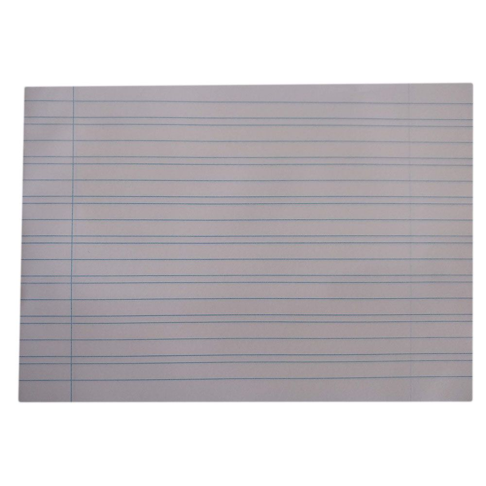 Caderno Pedagógico Caligrafia CF 40 Folhas Foroni