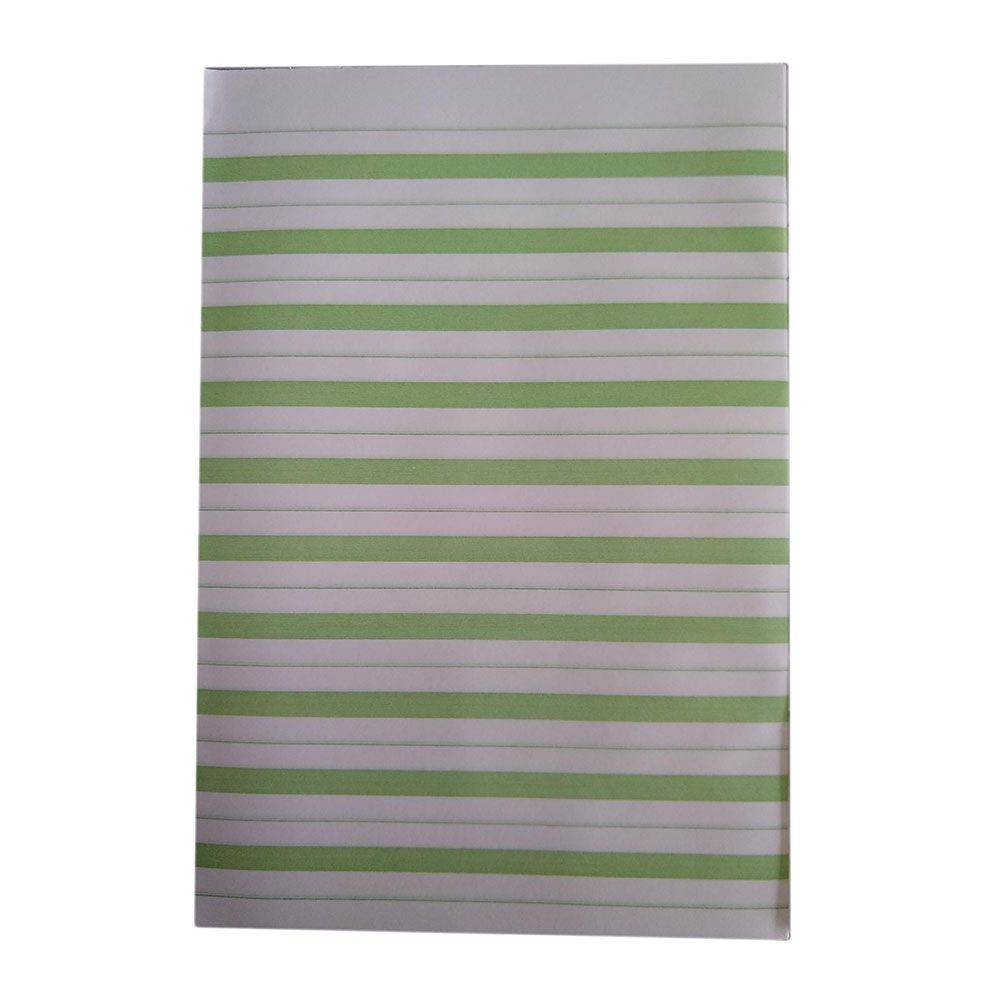 Caderno Pedagógico Pauta Verde CF 40 Folhas Foroni