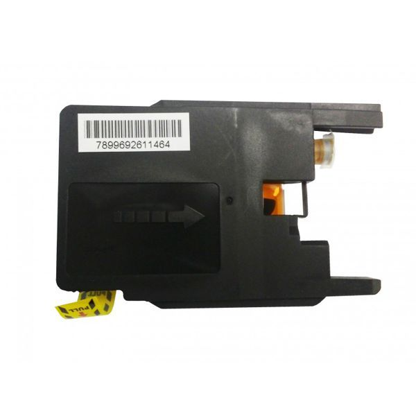 Cartucho Compatível Brother LC75 LC77 LC79 MFC-J280W MFC-J430W MFC-J432W - Amarelo
