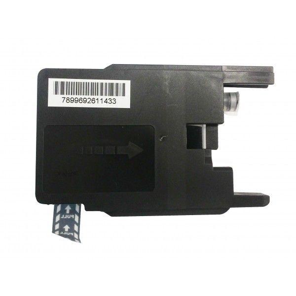 Cartucho Compatível Brother LC75 LC77 LC79 MFC-J280W MFC-J430W MFC-J432W - Preto
