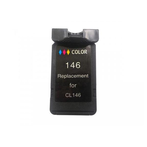 Cartucho Compatível Canon CL-146 MG2410 MG2510 MG2910 MG3010 IP2810 - Colorido  - INK House