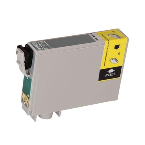 Cartucho Compatível Epson 73N T0731 T073120 T20 T21 T30 C79 C92 C110 CX3900 CX4900 TX100 TX400 - Preto  - INK House