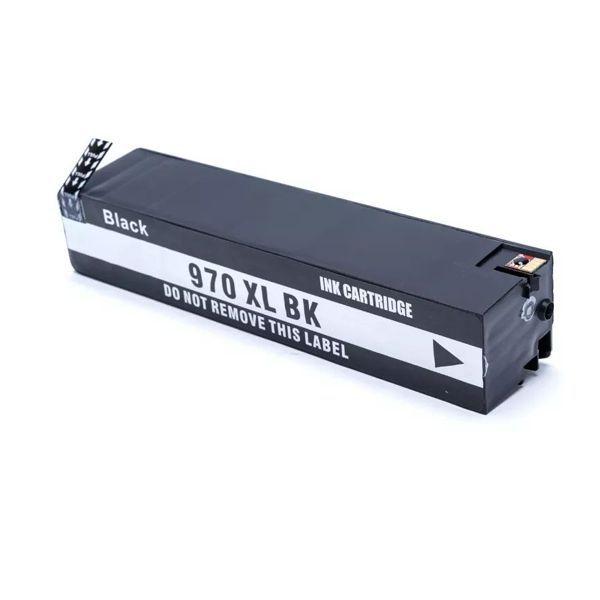 Cartucho Compatível HP 970XL CN625AM X451DW X476DW X551DW X556DW Preto  - INK House