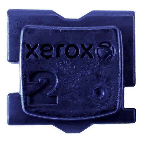 Cera Xerox Colorqube 8570 8580 108R00936 - Ciano - Original Importada - 2.4k  - INK House