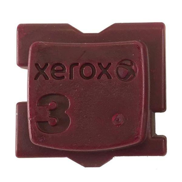 Cera Xerox Colorqube 8570 8580 108R00937 - Magenta - Original Importada - 2.4k