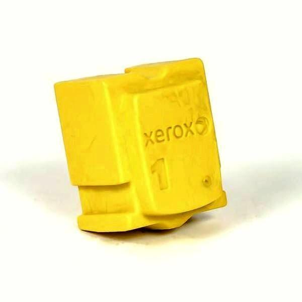 Cera Original Xerox Colorqube 8870 8880 108R00960 - Amarela - 1 unidade  - INK House