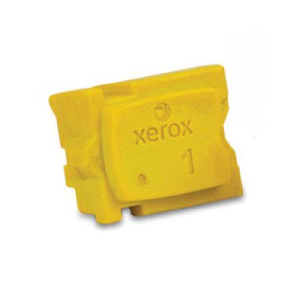 Cera Original Xerox Colorqube 8900 108R01024 - Amarela - 1 unidade  - INK House